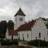 Bilder från Skarhults kyrka