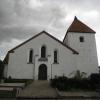Bilder från Östra Strö kyrka