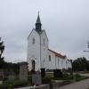Bilder från Holmby kyrka
