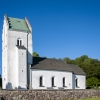 Bilder från Gårdstånga kyrka