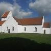 Bilder från Sövde kyrka