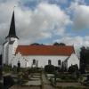 Bilder från Blentarps kyrka