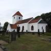 Bilder från Everlövs kyrka