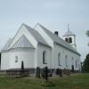 Bilder från Långaröds kyrka