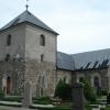 Bilder från Östraby kyrka