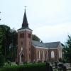 Bilder från Västerstads kyrka