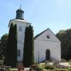 Bilder från Högseröds kyrka