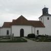 Bilder från Harlösa kyrka