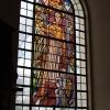 Bilder från Höörs kyrka