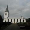 Bilder från Munkarps kyrka