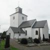 Bilder från Hallaröds kyrka