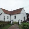 Bilder från Norra Rörums kyrka