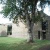Bilder från Klockarebackens kapell