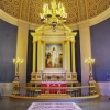 Bilder från Sofia Albertina kyrka