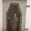 Bilder från Sankt Ibbs kyrka