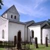 Bilder från Härslövs kyrka
