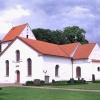 Bilder från Ottarps kyrka