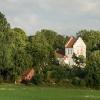 Bilder från Sireköpinge kyrka