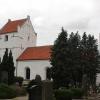 Bilder från Annelövs kyrka