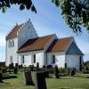 Bilder från Stenestads kyrka