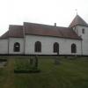 Bilder från Konga kyrka