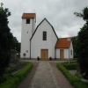 Bilder från Källs-Nöbbelövs kyrka