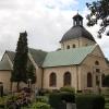Bilder från Norrvidinge kyrka