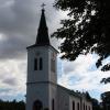 Bilder från Södervidinge kyrka