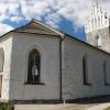 Bilder från Virke kyrka