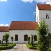 Bilder från Lilla Harrie kyrka