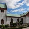 Bilder från Stora Harrie kyrka