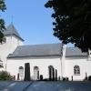 Bilder från Bjuvs kyrka