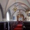 Bilder från Risekatslösa kyrka