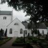 Bilder från Norra Vrams kyrka