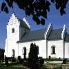 Bilder från Järrestads kyrka