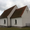 Bilder från Baskemölla kapell