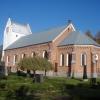 Bilder från Västra Klagstorps kyrka