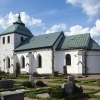 Bilder från Gråmanstorps kyrka