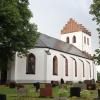 Bilder från Vedby kyrka