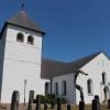 Bilder från Munka-Ljungby kyrka