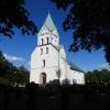 Bilder från Össjö kyrka