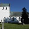 Bilder från Nävlinge kyrka