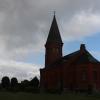 Bilder från Ignaberga nya kyrka