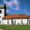 Bilder från Stoby kyrka