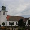 Bilder från Osby kyrka