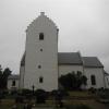Bilder från Knislinge kyrka