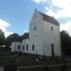 Bilder från Gryts kyrka