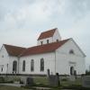 Bilder från Fjälkestads kyrka