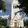 Bilder från Österslövs kyrka
