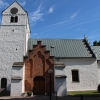 Bilder från Fjälkinge kyrka